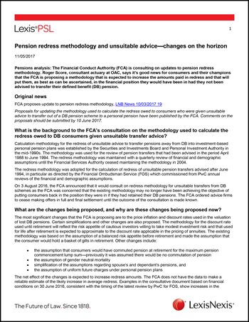 Pension redress methodology and unsuitable advice—changes on the horizon-1.png