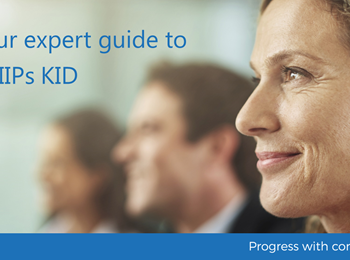 OAC speaks to PRIIPs providers about producing compliant KIDs