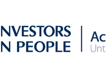 OAC celebrates Investors in People Award